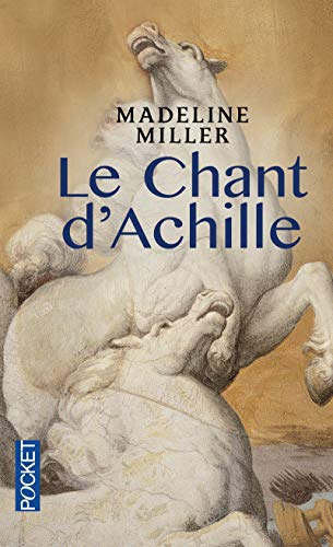 Book cover from Le chant dAchille by Madeline Miller