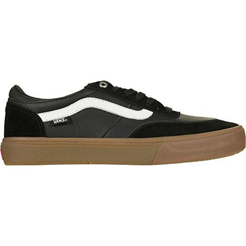 気球海洋のエコーバンズ シューズ スニーカー Gilbert Crockett 2 Pro Skate Shoe - Men' Black/Whit 1ar [並行輸入品]