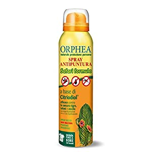 Orphea Antipuntura Safari Spray Ml.100 1 spesavip