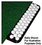 Golf-Mat-4-x-5-Dura-Pro-Plus-Residential-Golf-Hitting-Mat-FREE-Golf-Ball-Tray-FREE-Balls-FREE-Tees-FREE-SHIPPING-8-Year-UV-Warranty-Dura-Pro-Golf-Mats-Make-All-Other-Golf-Mats-Obsolete-Family-Owned-An