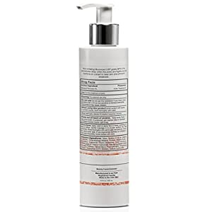 Beauty Facial Extreme – Benzoyl Peroxide 5% Acne Cleanser for Face & Body.