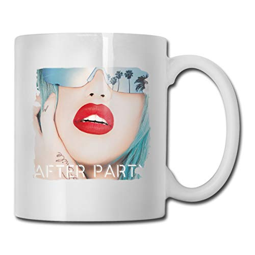 Fan Large Delano - RoliLand Unisex Special Adore Delano After Party Music Band Anime Game Idol Fans Coffee Mug Gift 330ml 11oz