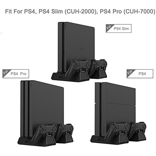 how to keep ps4 slim cool