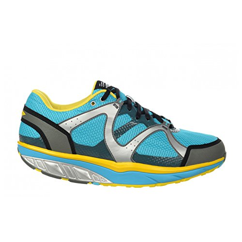 SHOE GREY 700497 MBT Grey Pigment SABRA Blue Yellow Smoke 448Y FTawO