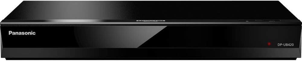 Panasonic Dp Ub420 Dvd Player Elektronik
