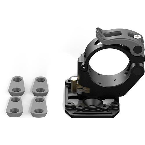 Freefly Pop-N-Lock 30mm Quick-Release Mounting Plate for MoVI Gimbals
