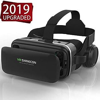 ef4260888818 Amazon.com  Virtual Reality Headsets VR Headset