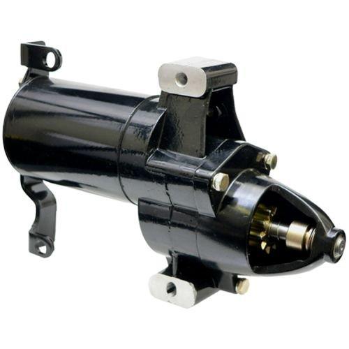 Electric Johnson Outboard (DB Electrical SAB0029 Starter For Omc Evinrude Johnson Marine 200 225 250 275 300 Hp,391511, 396235, 397023, 584799, 586289, 586411)