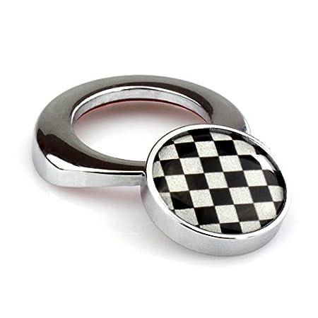 pulsante di accensione per avviamento di Motore con pulsante di accensione per mini Cooper R61 R60 R55 R56 r57 R58 r59 F54 F55 F55 F57 F60 Clubman Countryman hardtop hatchback