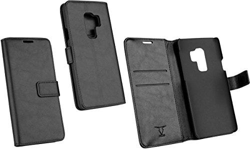 D-Parts Fontastic Diary Business Samsung Galaxy S9+ (bulk) - apropiado para Galaxy S9+ G965F