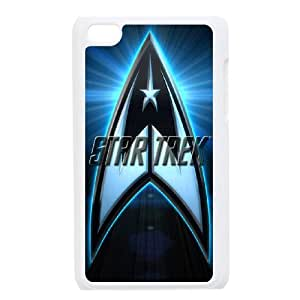 Star Trek for Ipod Touch 4 Phone Case 8SS460511