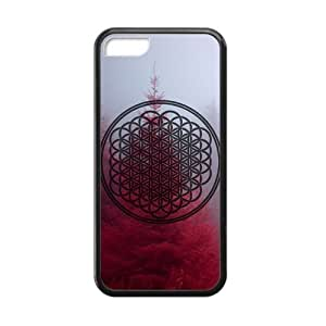 Custom BMTH Iphone 5c Case Cover - Fit Iphone 5c Cell Phone