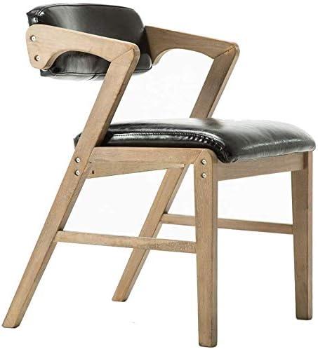 Sedia da pranzo vintage in legno massello , sedia laterale