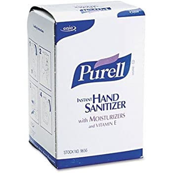 purell hand sanitizer refill bags amazon