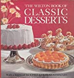 The Wilton Book of Classic Deserts, Eugen Sullivan, Marilynn Sullivan, 0912696028