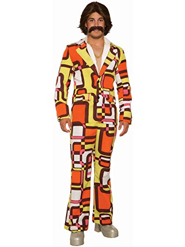 Forum Novelties Leisure Suit Costume for Adults
