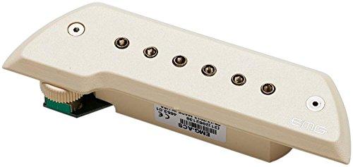 EMG ACS Ivory Acoustic Guitar Sound Hole Pickup