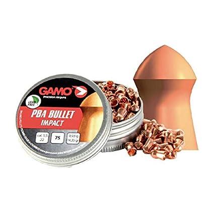 Gamo Balin Pba Bullet Caza, Unisex Adulto, 5.5