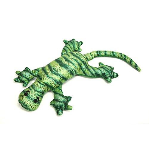 Lizard Animals (Manimo Lizard Weighted Animal, 2kg, Green)