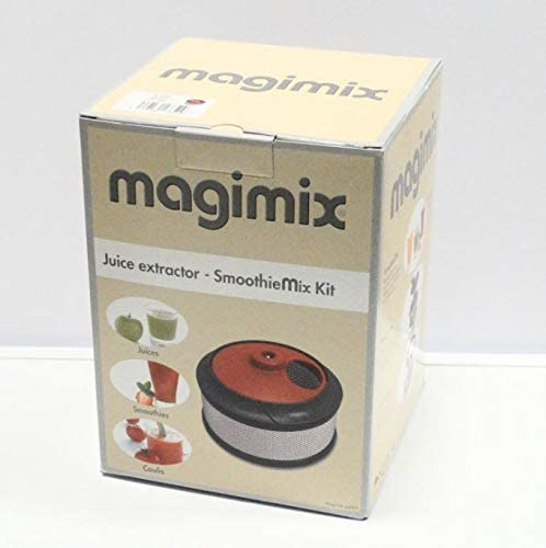 Magimix – Coffret licuadora/Kit Vitamines: Amazon.es: Hogar
