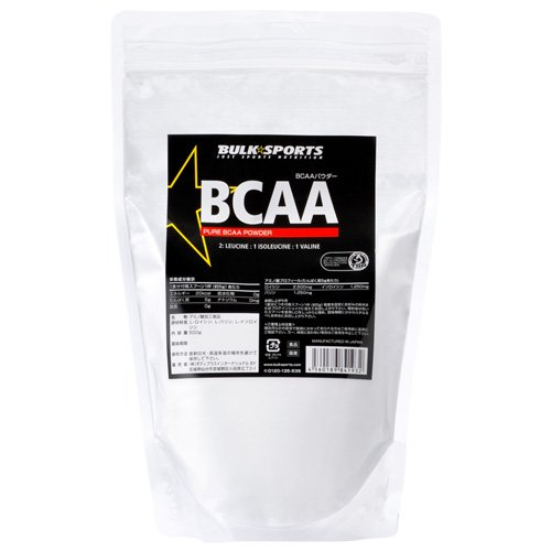 Japan Health and Beauty - Bulk Sport BCAA powder 1kg grape *AF27*