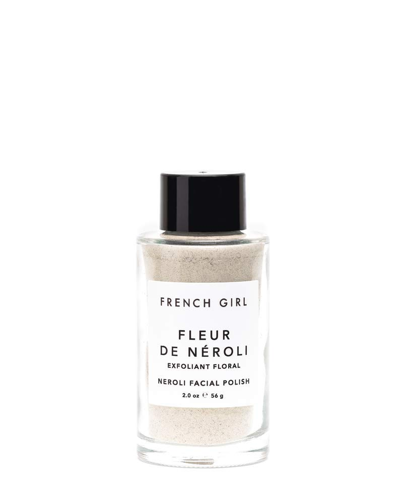 Fleur De Neroli - Neroli Facial Polish