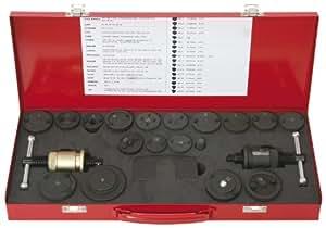 "KS Tools 150.2095 - Toma de sensor Lambda, 17 mm, profundidad media """