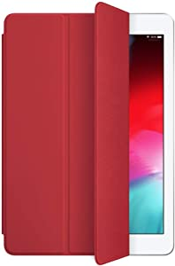 Apple MQ4N2ZM/A iPad Smart Cover- (Product) Red