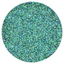 (CK Products Techno Glitter Hologram Jade - 5 grams)