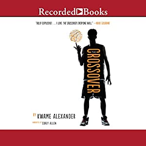 The Crossover Audiobook