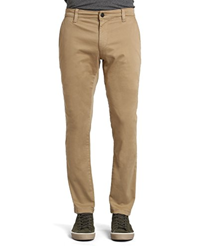 Mavi Men's Johnny Slim Leg Chino