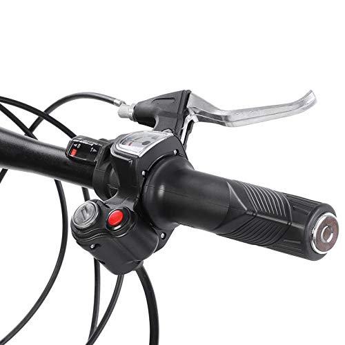 Amazon.com: Bowbof - 1 par de manillares giratorios de 36 V ...