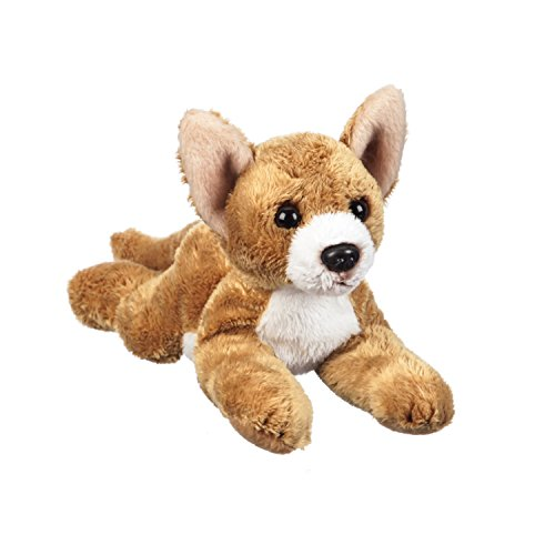 B. Boutique Chihuahua Wildlife Adventures 8 inch Stuffed Plush