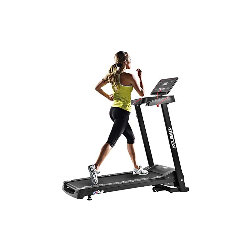 Merax Treadmill Folding Electric Treadmi