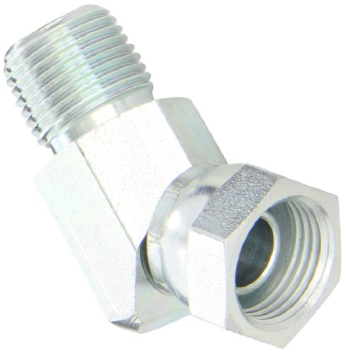 45 Degree Adapter Fitting - 9