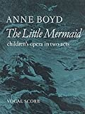 The Little Mermaid, Anne Boyd, 0571505937