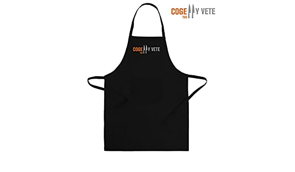 Delantal divertido y original. Parodia Top Chef - Coge tus ...