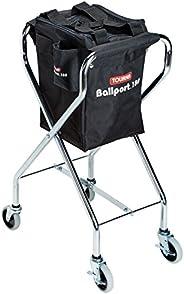 Tourna Ballport 180 Ball Travel Tennis Cart