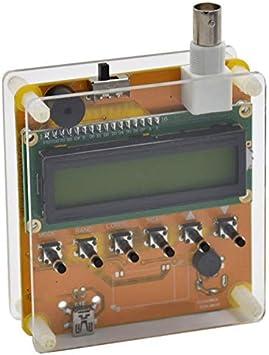 MR100 Digital de Onda Corta Pantalla LCD Analizador de Antena ...