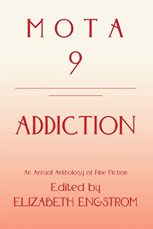 book cover of MOTA 9 Addiction