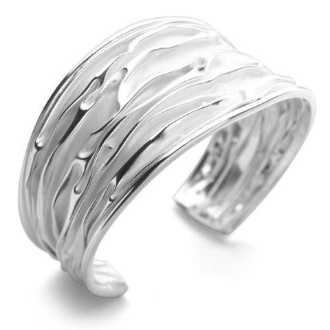 Silken Bracelet