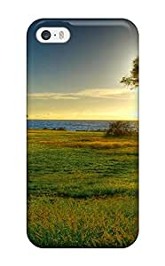 Brooke C. Hayes's Shop Rugged Skin Case Cover For Iphone 5/5s- Eco-friendly Packaging(sunset) 6953701K70294756 WANGJING JINDA