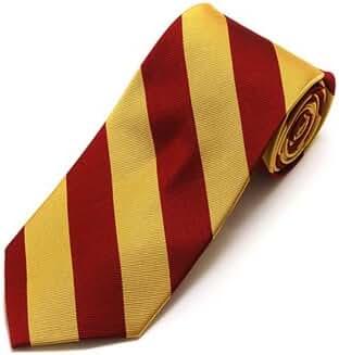 Silk Woven College Tie