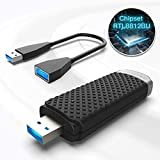 USB 3.0 WiFi Adapter AC1300Mbps for PC, Wireless