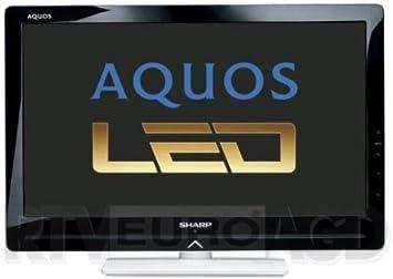 Sharp LC26LE430- Televisión HD, Pantalla LCD 26 pulgadas: Amazon.es: Electrónica