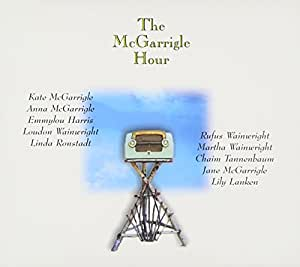 McGarrigle Hour