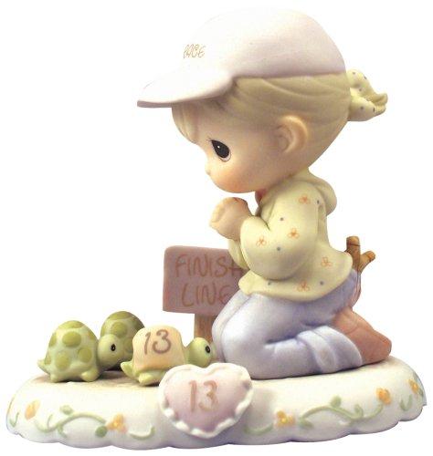 Precious Moments Porcelain Figurine 272647