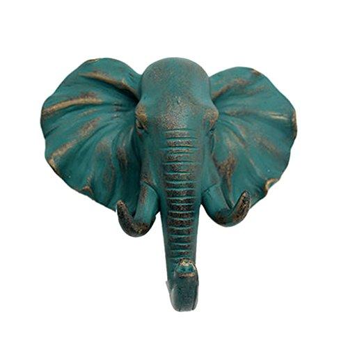 Elephant Head Hat - 3