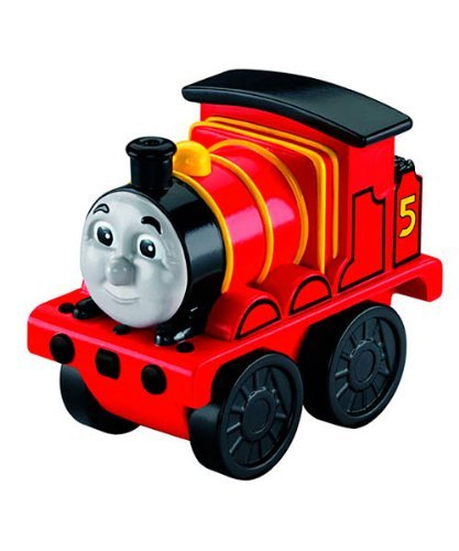 Discover Junction Rolling Friend James]()