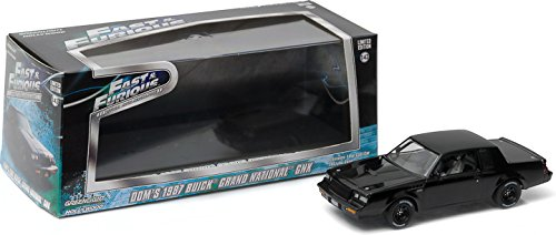 143-2009-fast-furious-1987-buick-grand-national-gnx-diecast-car-86231-by-greenlight
